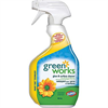 GREENWORKS - Natural Glass & Surface Cleaner