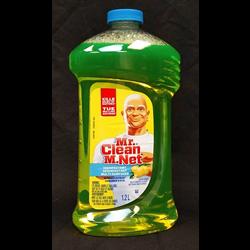 Mr. Clean  Summer Citrus 1.2L 10161