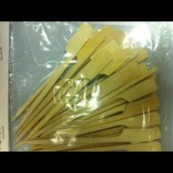 """Pick 3.5""""  Wood Paddle (10 x 100) 82-883"""